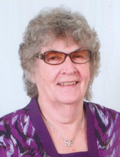 Mabel D. DeVore