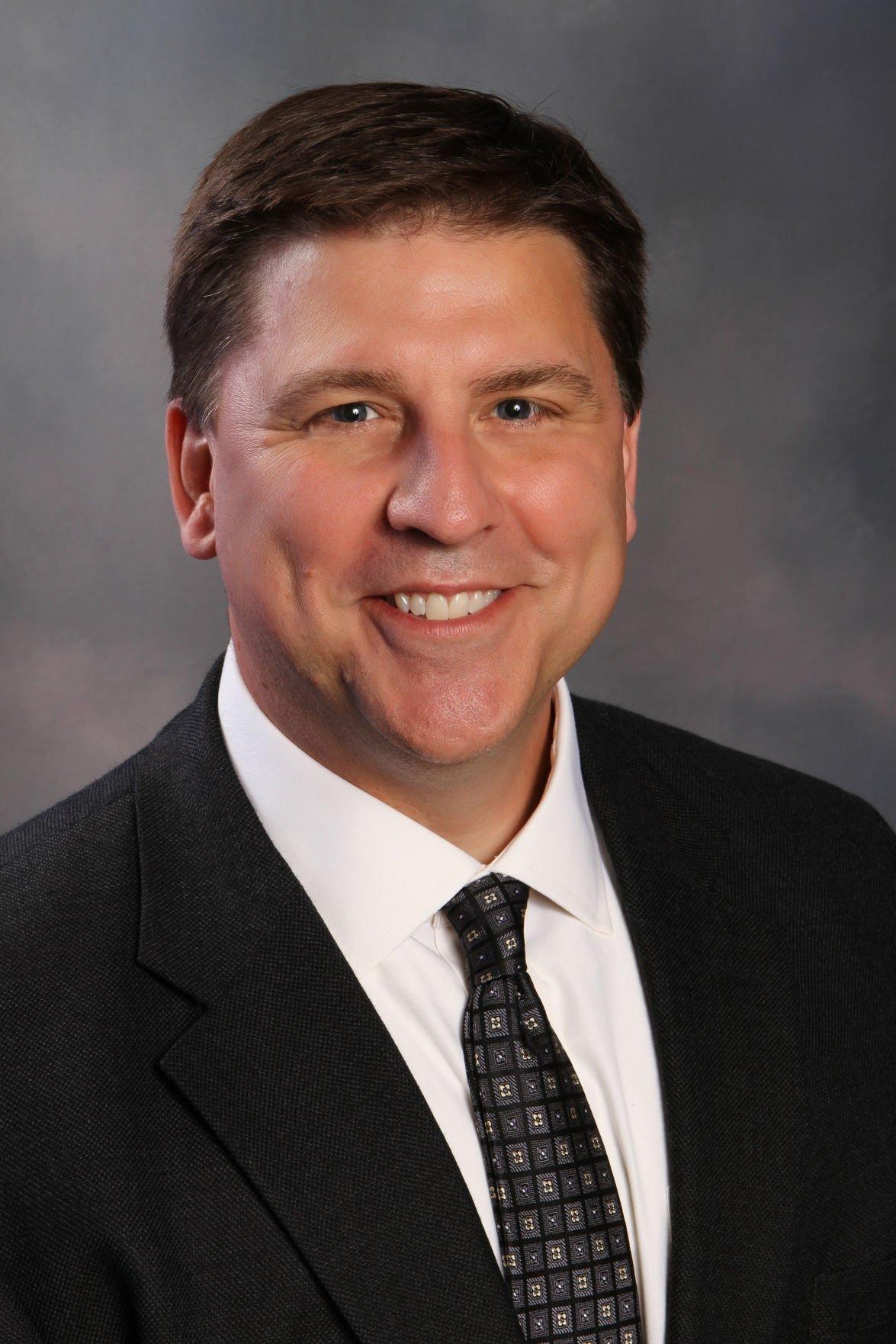 Dr. Dan Weinert