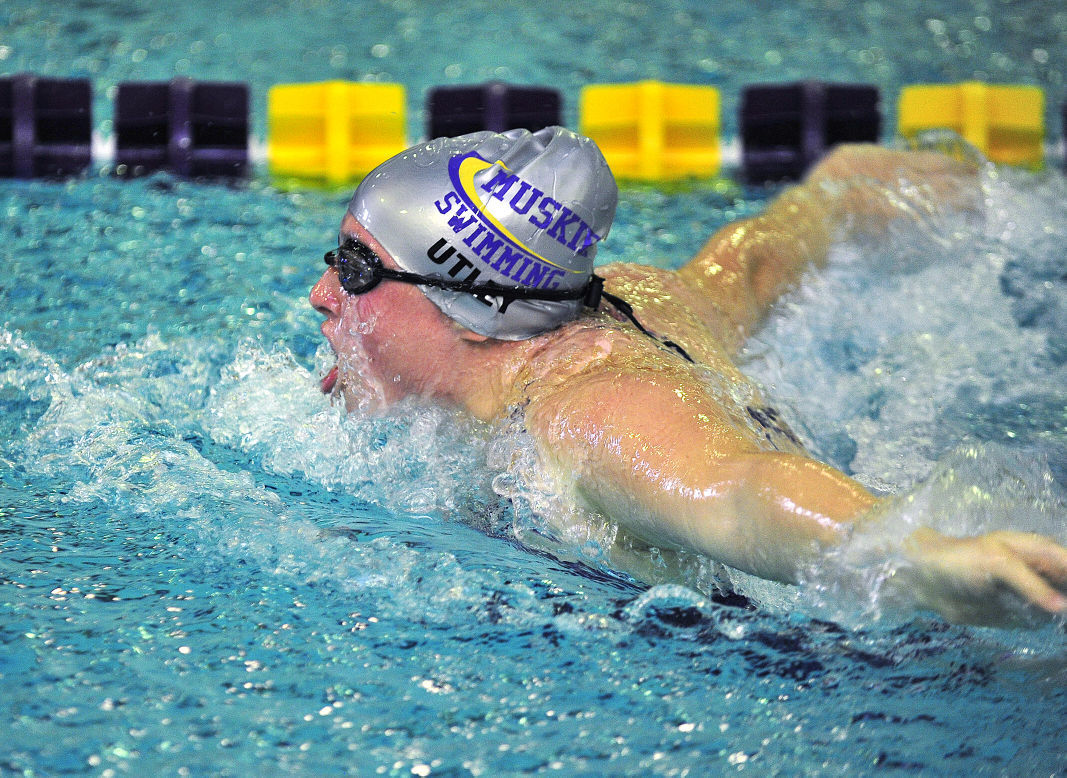 MHS Swim- Utley