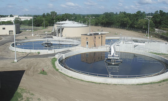 Water Pollution Control Authority