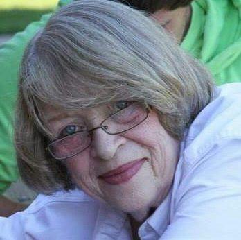 Linda Burkamper