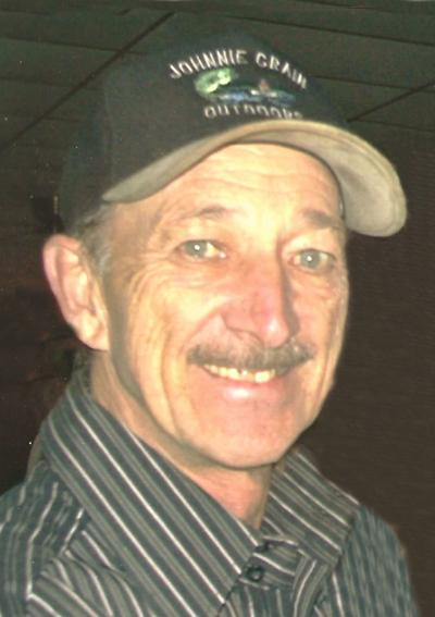 Johnnie C. Crain Jr.