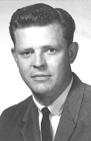 Frank E. Nelson