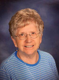 Donna Ruth Birkhofer