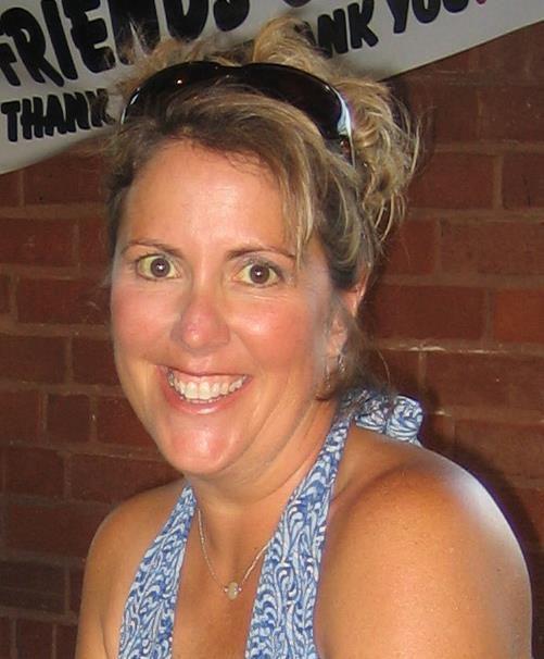 Amy Meyer