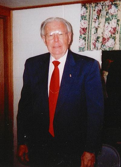 Adams 90th Birthday