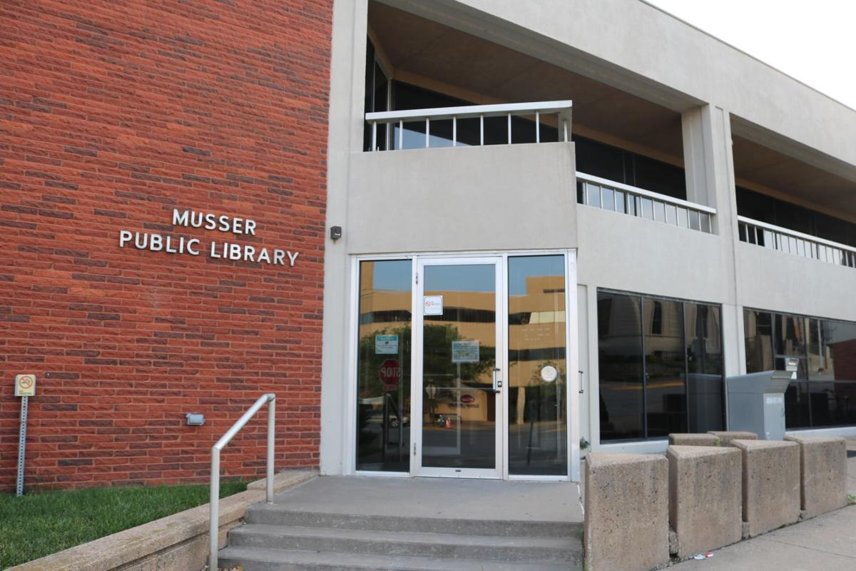 Musser library