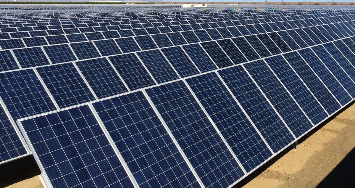 Cipco Proposal - Newport Solar