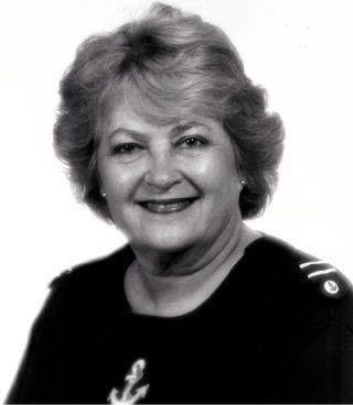 Barbara Ann Judd
