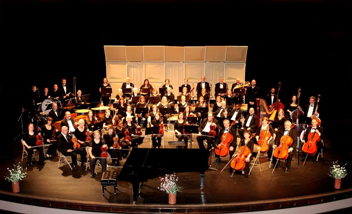 Muscatine Symphony Orchestra Association meeting