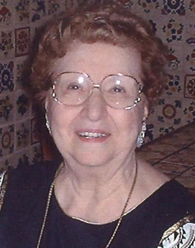Marcelene E. Robinson