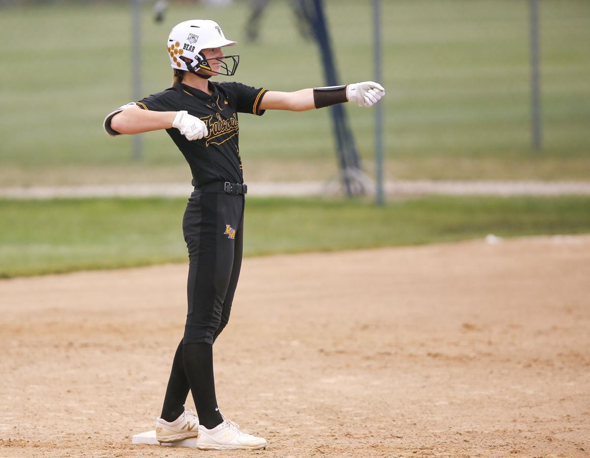 State Softball Tues LM 4