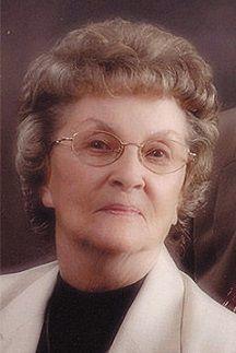 Vivian M. Buster