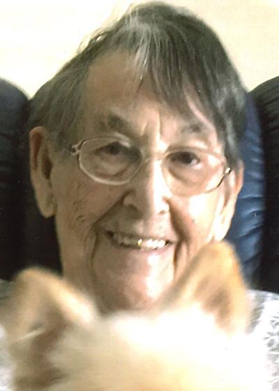 Helen Tomlin