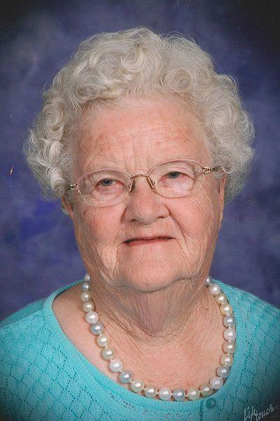 Gladys R. Wilson