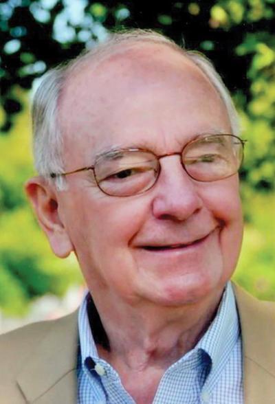 John H. (Jack) May