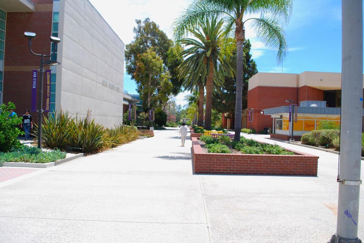 #50. California Lutheran University