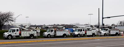 MPW trucks