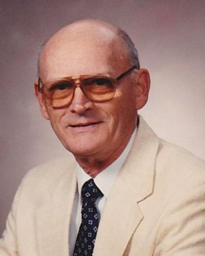 Eugene Michael Anthony