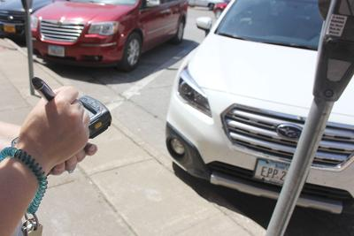 To relieve parking shortage, Muscatine officials may open
