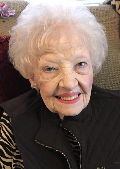 Phyllis Edgington