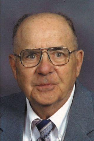 William I. Bishop
