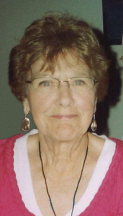 Gloria F. Chapman