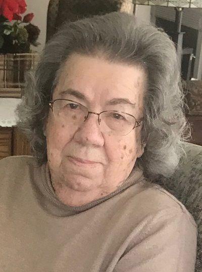 Betty L. Paul