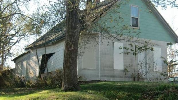 Council closes the door on uninhabitable homes Property owners