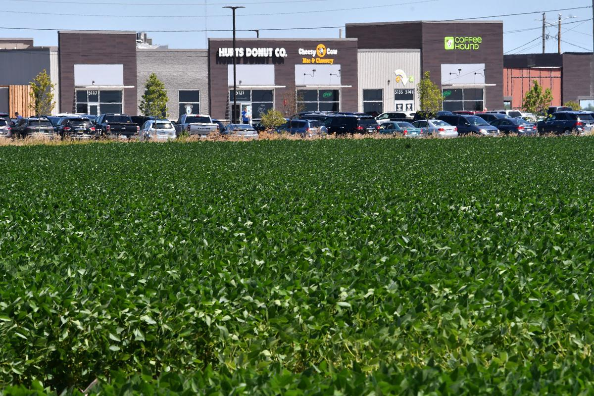 City of Bettendorf growing fast