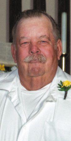 Carl R. McNamee