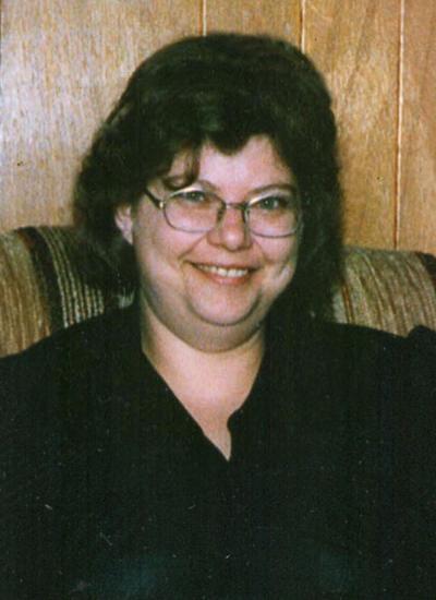 Dorothy May Ward