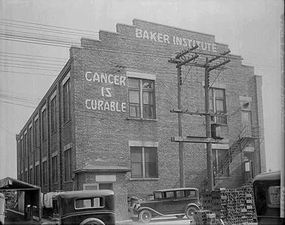 Baker-hospital