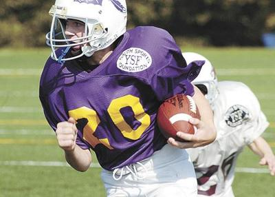 Strong athletes spring from Youth Sports Foundation | Local