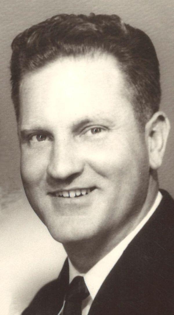 Robert E. Schnedler