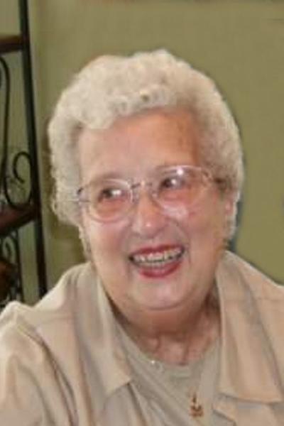 Dorothy Kaska