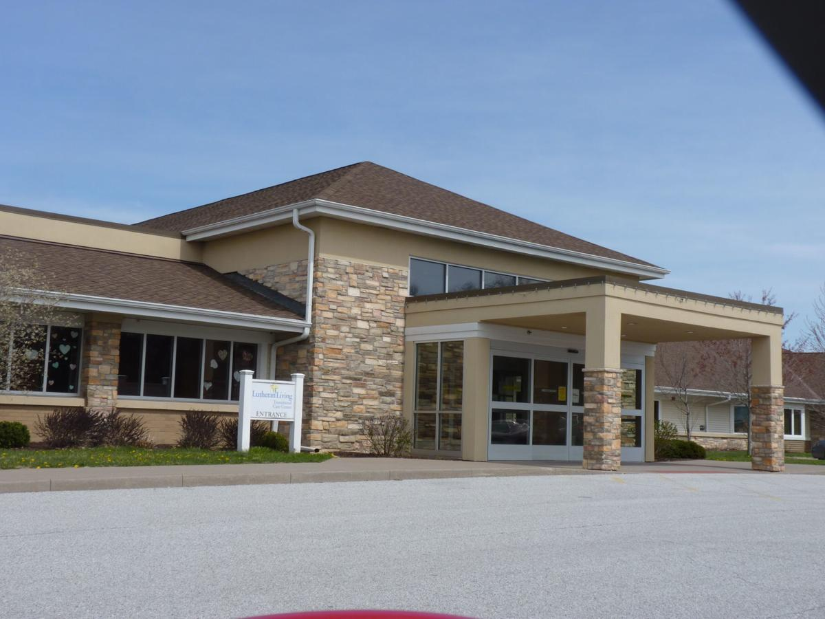 Lutheran Living Becomes The 2nd Long Term Care Facility With A