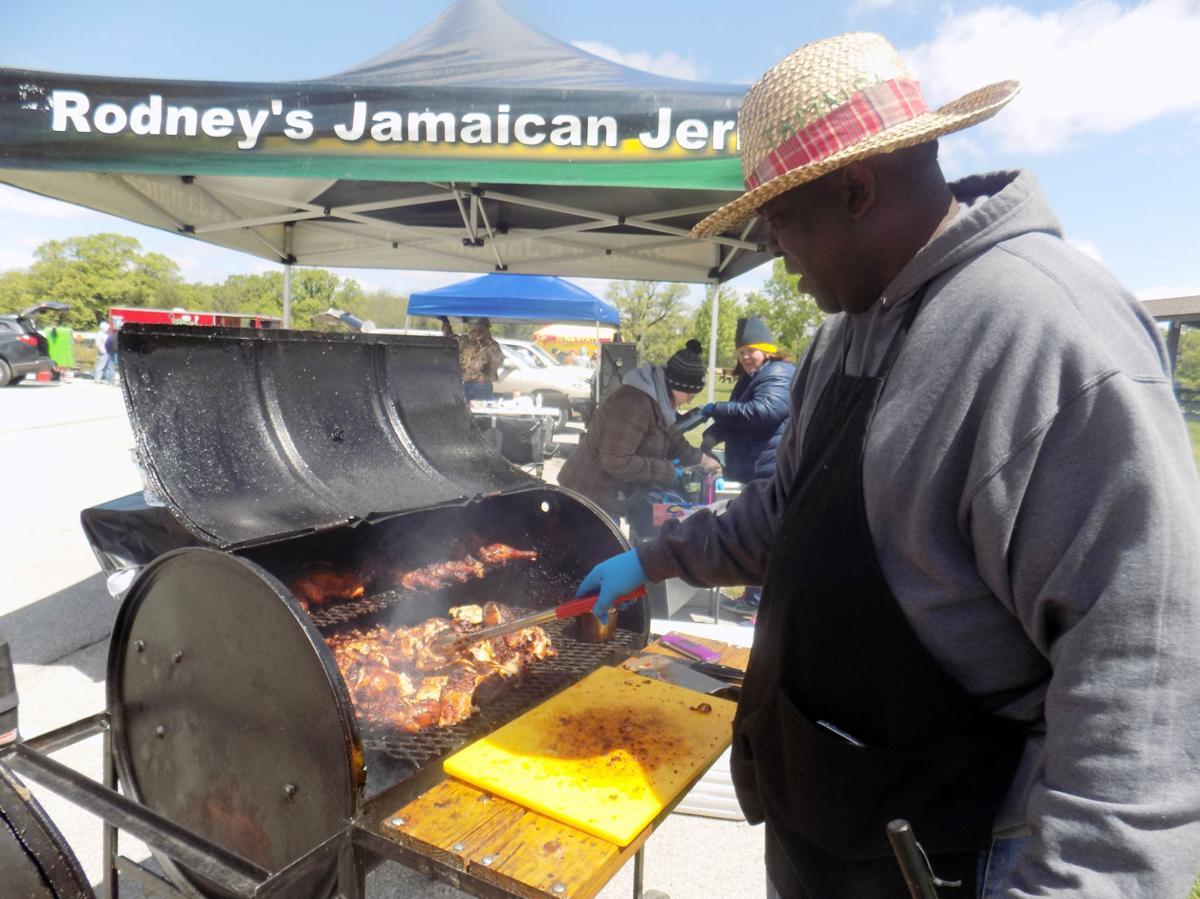 Rodney's Jamaican Jerk