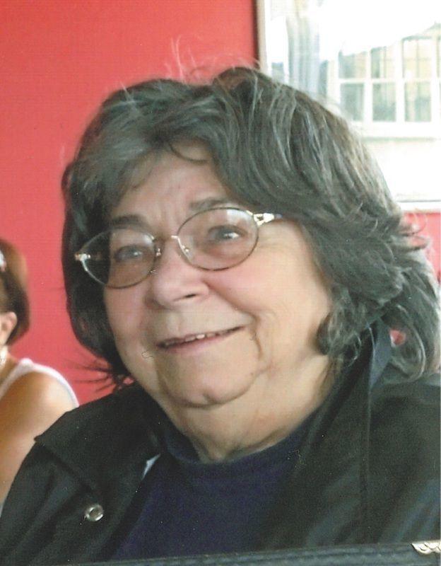 Lillian Lucille Logel