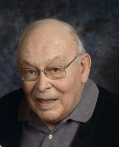Ronald D. Sturms