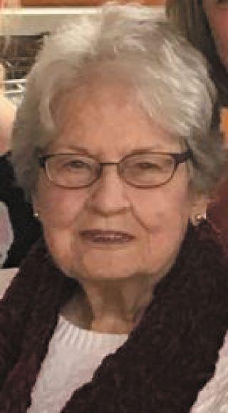 Marjorie I. Gosset