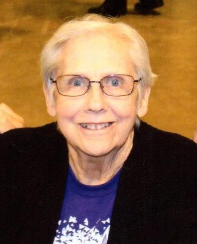 Hazel Marie Anderson