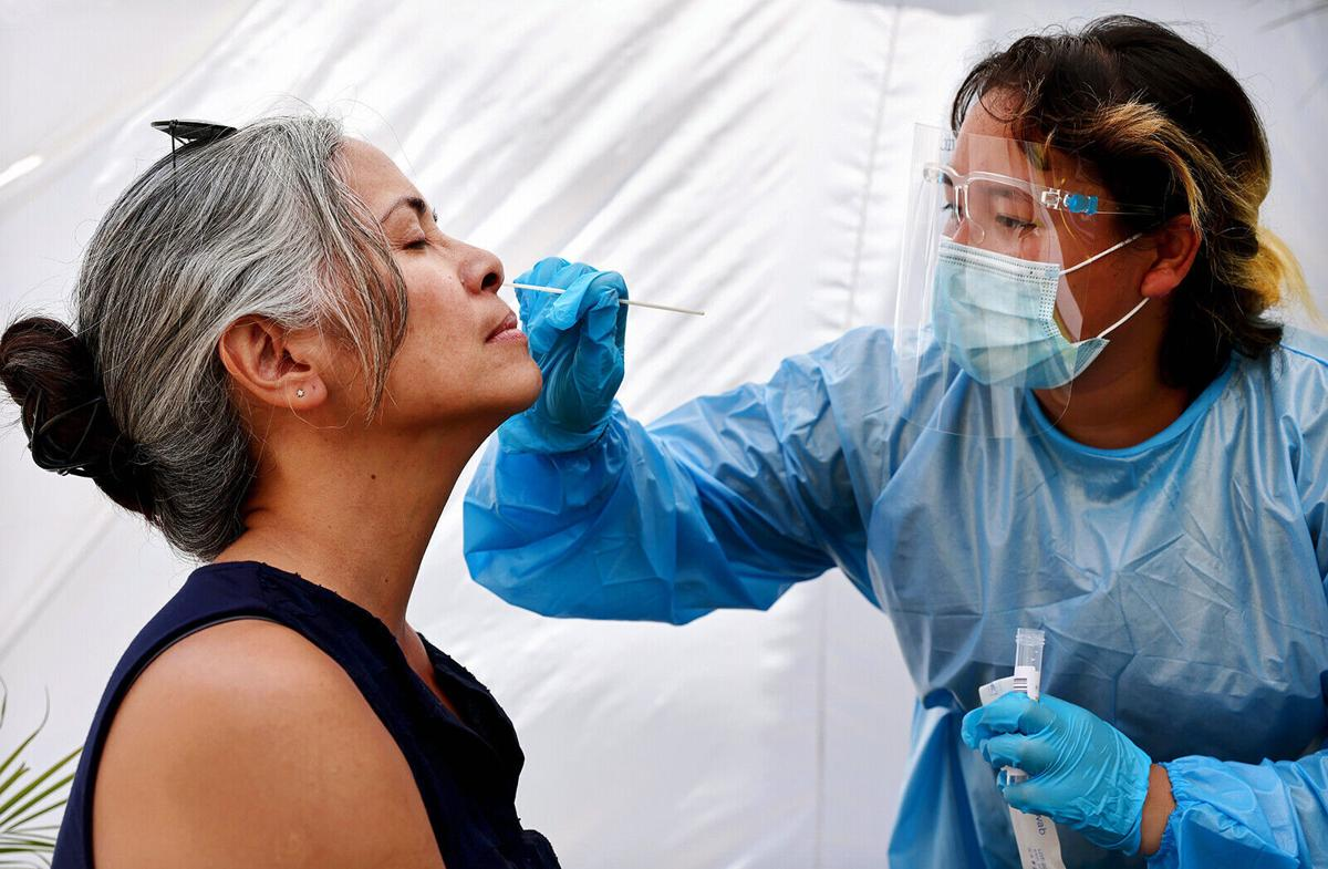 How worried should vaccinated people be about Covid-19 breakthrough infections?
