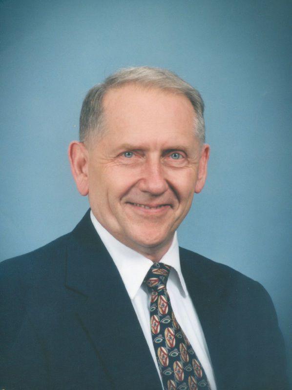 Richard D. Schoenig