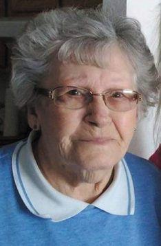 Nell E. Garner Conklin