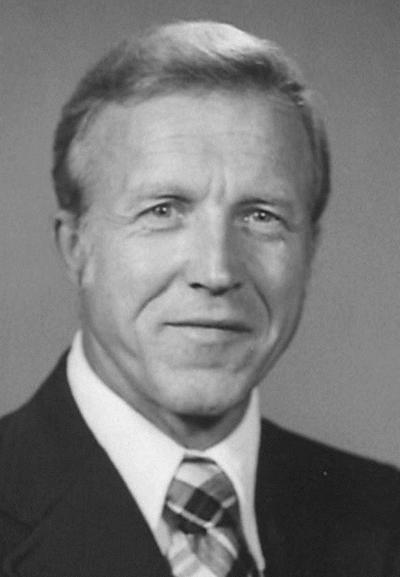 Clark D. Crouse