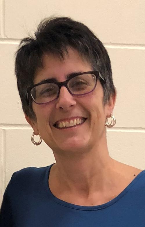 Julia Mosher