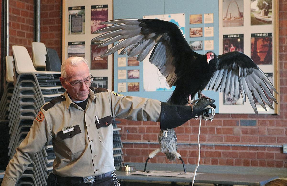 Eagle Watch- Hand