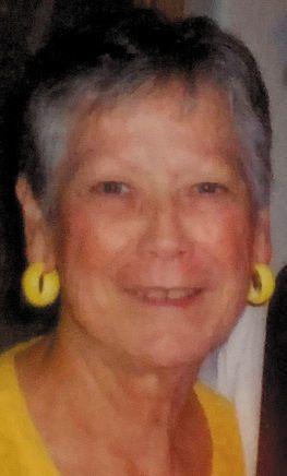 Judith 'Judy' Sue Esmoil