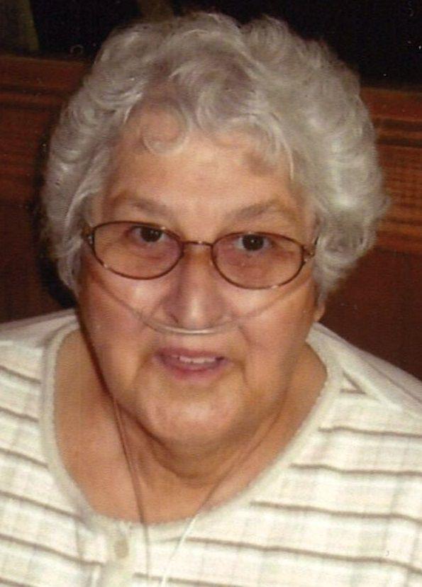 Wilma Jean Sinclair